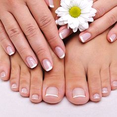 Want To Grow Healthy Nails Fast?