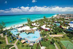 Beaches Resorts, Beaches Turks & Caicos