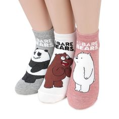 about Pairs) We Bare Bears Socks Women Kids Fashion Cartoon Animal Funny Cute Pairs) We Bare Bears Socks Women Kids Fashion Cartoon Animal Funny Cute Pair or PAIR may refer to: Fashion Socks, Kids Fashion, Fashion 2018, Fashion Women, Funny Socks, Cute Socks, Osos Cartoon Network, Cute Powerpoint Templates, Jansport Superbreak Backpack