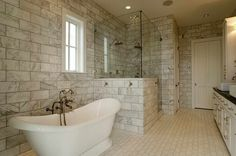 stone shower designs | Tags : shower wall surrounds , cultured marble shower base , synthetic ...
