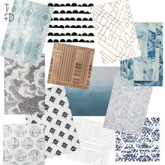 Dining Room Wallpaper || Town Lifestyle + Design