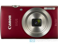 Canon IXUS 175 / IXUS175