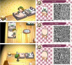 1000 Images About Animal Crossing On Pinterest Qr Codes