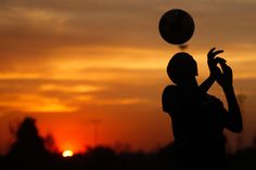 Inner Child- Play Soccer in Soweto, South Africa #ExpediaWanderlust