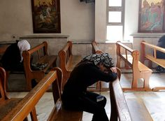 1,037 Syrian Refugees Admitted in May: Two Christians, 1,035 Muslims    6.1.16