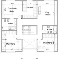 New house projects autocad ideas Southern House Plans, Country House Plans, Sims Building, Building A House, House Plans Mansion, 2 Storey House Design, Minimalist Bedroom Small, House Plans One Story, Craftsman Style House Plans