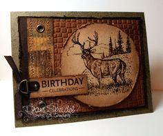 Birthday Celebrations! by smileycollector - Cards and Paper Crafts at Splitcoaststampers