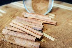 Stimulate Hair growth with cinnamon / Mascarilla de canela para el cabello