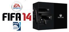 FIFA 14 presente nella Day One Edition di Xbox One? [RUMOR] - Secondo quando riportato dal sito inglese MCV, domani Microsoft annuncerà laggiunta di FIFA 14 nelle Day One Edition europee di Xbox One. Stando sempre al sito, tutto ciò è dato dal fatto che il prezzo di 499 euro non sarà modificato a fronte dellaggiunta del titolo EA nella... - http://www.thegameover.eu/fifa-14-presente-nella-day-one-edition-di-xbox-one-rumor/