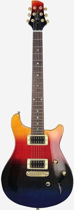 Guitar Pins, Guitar Solo, Music Guitar, Cool Guitar, Acoustic Guitar, Ukulele, Guitar Rack, Rare Guitars, Body Electric
