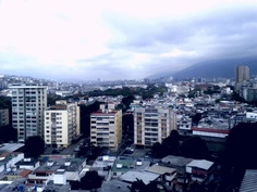 Caracas!!!