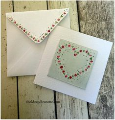 Card making is so simple with You Can Folk It and the different looks you can create is endless. We love what Maura from The Messy Brunette has done using her Starter kit. (scheduled via http://www.tailwindapp.com?utm_source=pinterest&utm_medium=twpin&utm_content=post171973877&utm_campaign=scheduler_attribution)