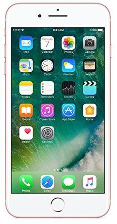 6ea5a0fe2c1 Apple iPhone 7 Plus (Rose Gold, 128GB). Unlocked PhonesIphone 6 ...