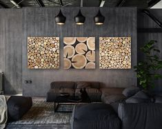 Dandelion Wall Art Large Square Flower Wood Picture Rustic Reclaimed Wood Country Home Farmhouse Decor Bedroom Dining Family Room Wood Wall Decor, Wooden Wall Art, Wooden Walls, Wall Art Sets, Large Wall Art, Deco App, Dandelion Wall Art, Paper Flower Wall, Paper Flowers