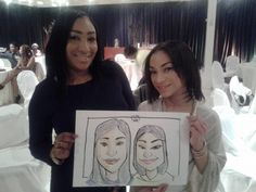 Caricature Creators are talented caricature artists in Toronto and GTA that specializing in creating custom caricatures for weddings & parites. Caricature Artist, Caricature Drawing, The Creator, Daughter, Japan, Caricatures, Portrait, Drawings, Party