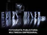 Edgar Moreno - Fotografía Publicitaria  Multimedia Empresarial - Lienzo Digital
