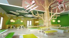 Jardín de Niños. Constrir es el #ARTE de CReAR Infraestructura... #CReOConstrucciones.