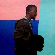 Sons are the shadows of their fathers _________________________________ #streetphotography #hartcollective #hikaricreative #outofthephone #inspiredeye #streettogs #everybodystreet  #contemporaryafricanart #blackisbeautiful