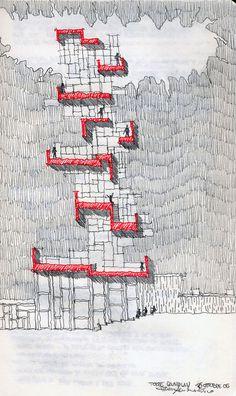 Verticale moderato, 2005