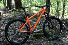 Kona Explosif 650b - manhattanprjkt83's Bike Check - Vital MTB