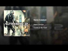 Nano-Catalyst