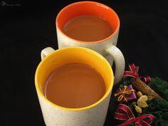Masala chai (Vianocny chai)