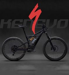 Specialized have announced the Kenevo - a enduro eMTB monster! With 180mm travel and a Öhlins coil rear shock, they have answered to the prayers from the hardcore riders. Full details at E-Biking Now.
