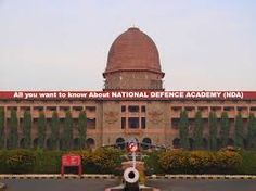 Image result for indian defence academy