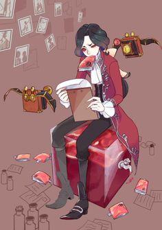 ウメザキ|庭鬼【い64】 (@Umemu0818) / Twitter Sad Comics, Anime Devil, V Games, Identity Art, Aesop, Game Character, Cool Drawings, My Idol, Art Reference