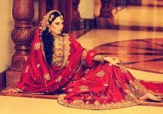 Mughal Style Fashion