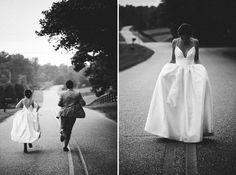 Britt + Ren | Chukkar Farm Wedding » Paige Jones Photography