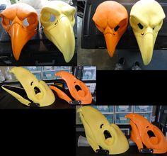 Predator Birds by DreamVisionCreations
