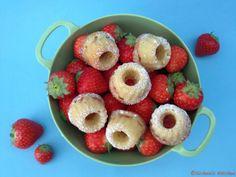 Erdbeer-Mini-Gugl