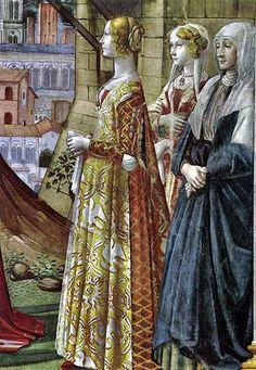 italian renaissance clothing   ... in my Wardrobe: EDHDA Italian Renaissance Costume Project (Part 3