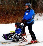STRIDE Adaptive Sports