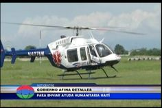El Gobierno Dominicano envía 500 camiones y siguen afinando detalles de logística para la ayuda humanitaria para Haití