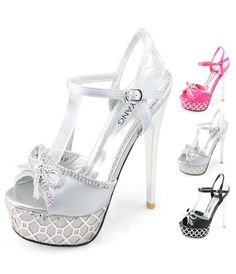 New fashion sandals  silver