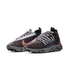 Nike Casual Shoes, Casual Sneakers, Nike Shoes, Nike Acg, Jordan 1 White, Hype Clothing, Nike Air Jordan 5, Mens Nike Air, Men Sneakers