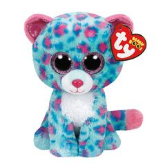 Beanie Boos - Sydney Leopardo