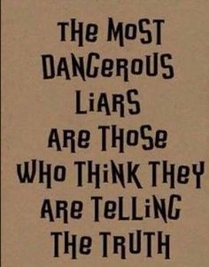 People who believe their own BS are dangerous. Enlist in our army at http://USFREEDOMARMY.COM & help us stop the BS.