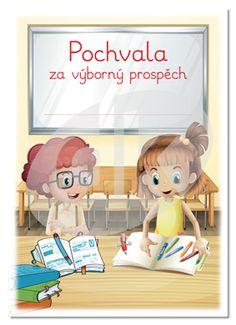 Pochvala za výborný prospěch | datakabinet.cz Hiit, Family Guy, Ms, Fictional Characters, Fantasy Characters, Griffins
