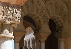 Alcazaba de Málaga, Malaga, Spain by Dmitry Shakin Roman Theatre, Age Of Discovery, Artist And Craftsman, 1st Century, Architecture Old, Fortification, European History, Moorish, Roman Empire