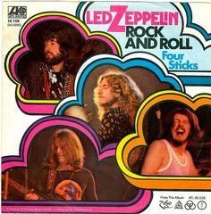 Led Zeppelin Rare Cover