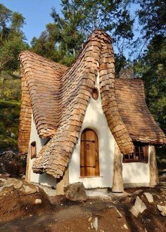 Fairie Cottage