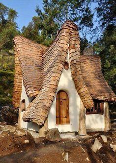Fairie Cottage