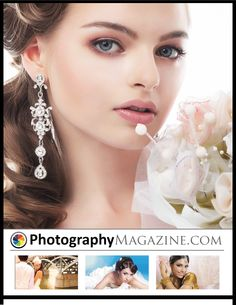 Best Wedding Photographers 2014 World Best Photographer, Best Wedding Photographers, Photography Magazine, Drop Earrings, Fashion, Moda, Fashion Styles, Drop Earring, Fashion Illustrations