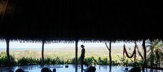 The Goddess Garden Eco-Resort, Cahuita, Costa Rica