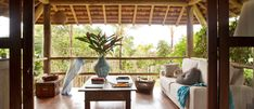 Montauk Surf Shack Bali Garden, American Interior, Surf Shack, Wooden House, Tropical Decor, Cosy, Surfing, Patio, Interior Design