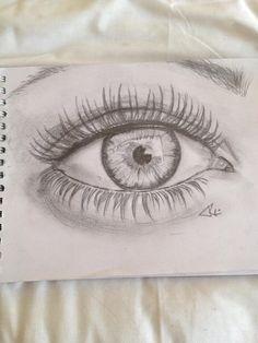 #eye #drawing #shading #artist #eyelashes #eyebrow