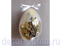 Пасхальное яйцо прозрачное с имитацией вуали, пошаговый мастер-класс: http://decor-doma.ru/index.php?ukey=auxpage_paskha-master-klass-iaico-prozrachnoe-imitacia-vuali